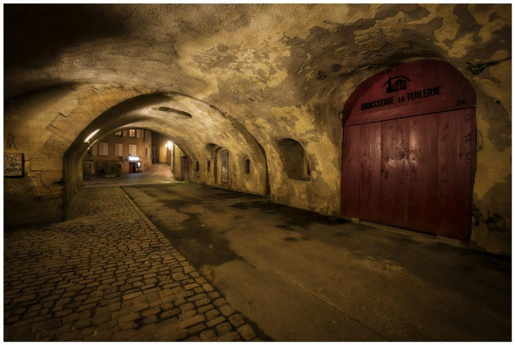 La micro-brasserie de La Tuilerie Metz