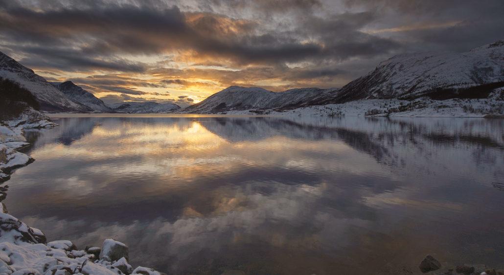 Les îles Lofoten: Le paradis nordique de la Norvège